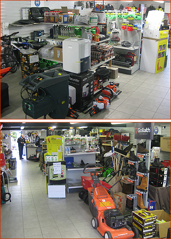 About Gortlee Tool Hire Letterkenny