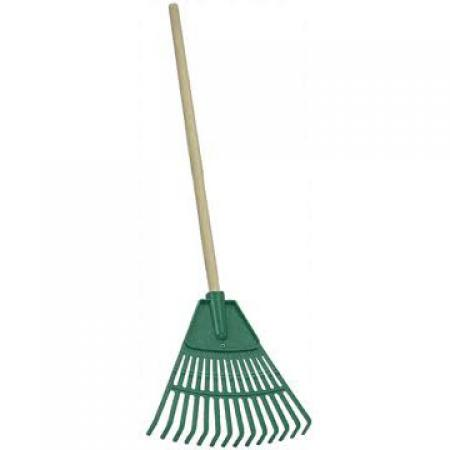 Plastic Garden Rake Gortlee Tool Hire located Letterkenny