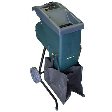 Garden shredder gortlee tool hire located letterkenny for Gardening tools for hire